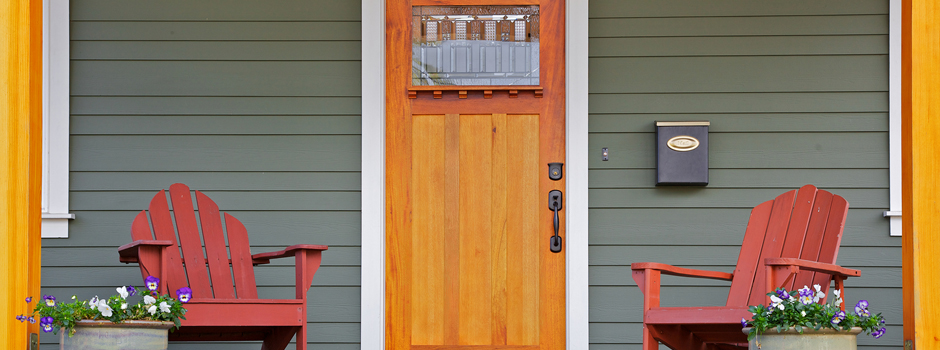 Exterior Doors The Mill Yard Arcata Ca 95521